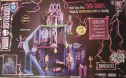 DISCONTINUED Monster High Freaky Fusion Catacombs Play Set B