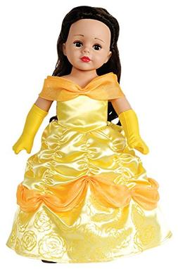 Madame Alexander Disney Belle Doll, 18""