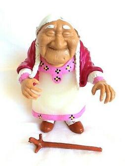 Disney Coco Grandma Figure Abuela Dia de los Muertos Mama Li