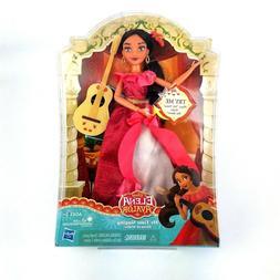 Disney Junior Elena of Avalor My Time Singing Doll