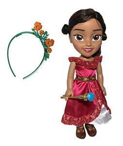 """Jakks Pacific Disney 14"""" Toddler Doll and Accessories - 2017"""