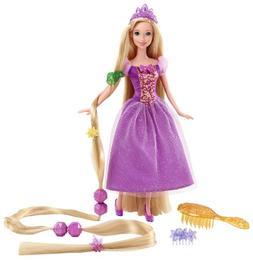 Disney Hair Play Rapunzel