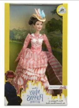 DISNEY MARY POPPINS RETURNS BARBIE DOLL Brand New In Box!!!