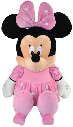 Disney Minnie Mouse Jumbo Plush