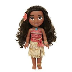 """Disney Moana Adventure Doll 14"""""""