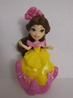 Disney Princess Little Kingdom Belle Snap Ins from Royal Spa