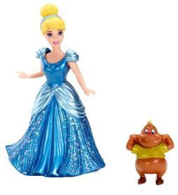 Disney Princess Magiclip Cinderella and Gus Doll