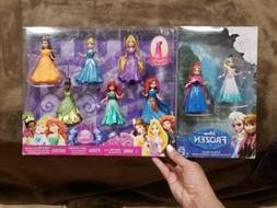 Mattel Disney Princess Magiclip Dolls