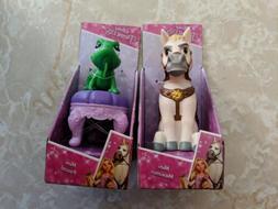 Disney Princess Mini Toddler Doll MAXIMUS HORSE PASCAL TANGL
