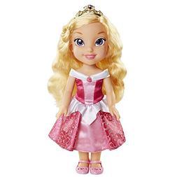 "Disney Princess TODDLER AURORA 14"" Doll New"