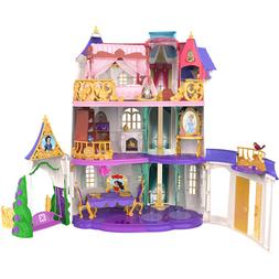 Disney Sofia the First Enchancian Castle 3' Tall Doll House