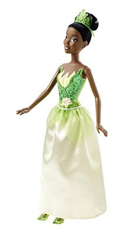 Disney Sparkling Princess Tiana Fashion Doll