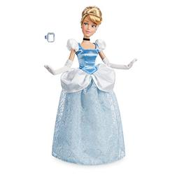 Disney Store Cinderella Classic Doll with Ring - 11 1/2'' 20