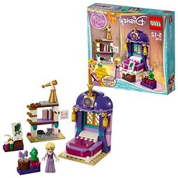 LEGO Disney: Tangled - The Series - Rapunzel's Castle Bedroo