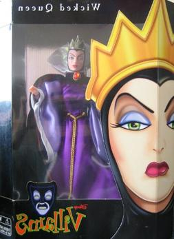 disney villains wicked queen doll