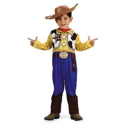 Disney Woody Classic Child - XS