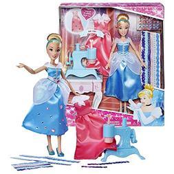 Disney Year 2015 Princess Series 12 Inch Doll Set - CINDEREL