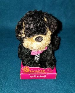 OUR GENERATION Dog Mini Yorkie PUP & LEASH Loyal Puppy for 1