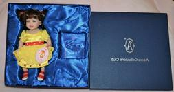 """Adora Doll 2006 Collector's Club Edition~8"""" Beautiy in Colle"""