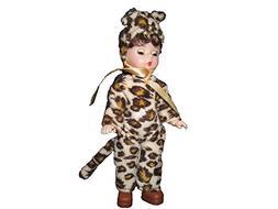 Madame Alexander Doll - Halloween Leopard Costume - McDonald