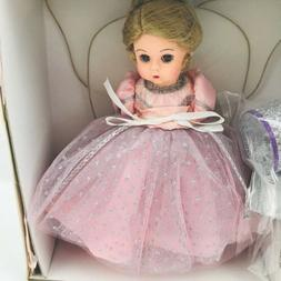 Madame Alexander Doll 8 Inch Tooth Fairy #30660 Original Box