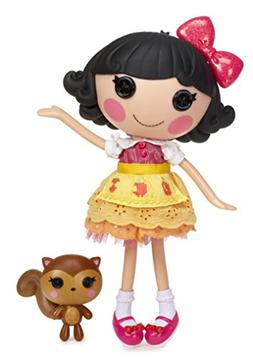 Lalaloopsy Large Doll - Snowy Fairest