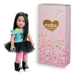 Adora Amazing Girls 18-inch Doll, ''Emma''