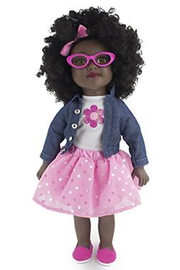 """Positively Perfect 18"""" Doll - Kennedy"""