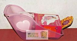 """Doll BIKE SEAT Carrier for 18"""" Doll  Our Generation Great Fo"""