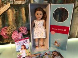 American Girl Doll Blaire Wilson Doll of The Year 2019 New I