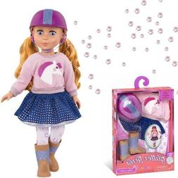 Glitter Girls Doll By Battat FASHION OUTFITS Clothes And Acc