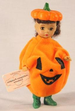 Madame Alexander Doll - Halloween Pumpkin Costume - McDonald