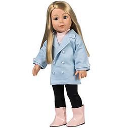 Adora Amazing Girls 18-inch Doll, ''Starlet Harper''