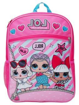 LOL Surprise Doll Girls Multipurpose Backpacks & Daypacks 16