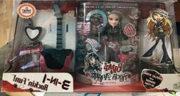 Bratz Doll JADE Rock Angelz 3 in 1 Rockin Fun Target Exclusi