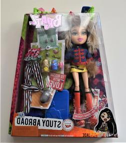 Bratz Doll Jade Study Abroad To Russia With Love NIB