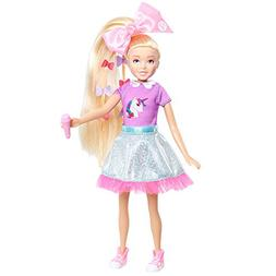 Nickelodeon Jojo Siwa Singing Doll 'Kid in a Candy Store