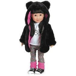 Adora Amazing Girls 18-inch Doll, ''Zoe''