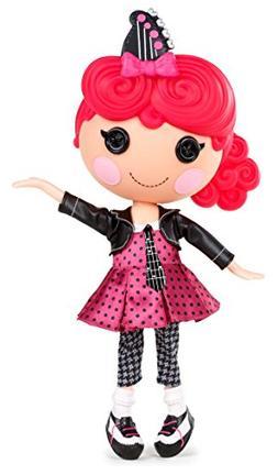 Lalaloopsy Doll- Strings Pick 'N' Strum