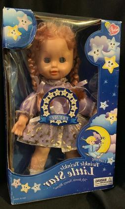 Doll that sings Twinkle Twinkle Little Star By Lovee Doll 20