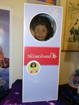 American Girl doll Truly Me Retired Brown skin #58 Authentic