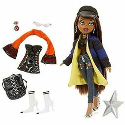 "Dolls Bratz Collector - Sasha, Multicolor Toys "" Games"