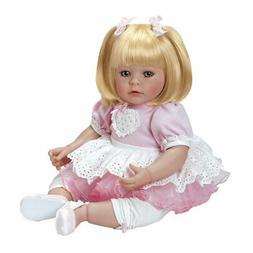 "Adora Dolls #217905 Hearts Aflutter 20"" Doll - New Factory S"