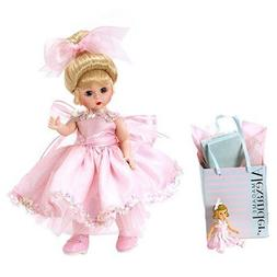 "Madame Alexander Dolls 8"" Special Occasions Collection - Bir"