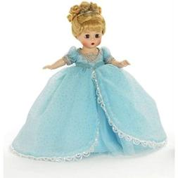 "Madame Alexander Dolls 8"" Storyland Collection - Cinderella"