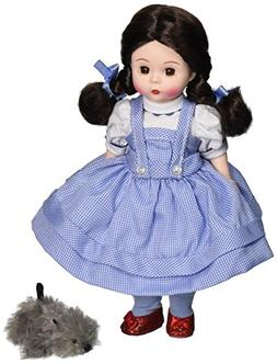 dorothy toto doll