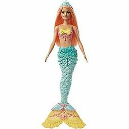 Barbie Dreamtopia Mermaid Doll 3 Kid Toy Gift