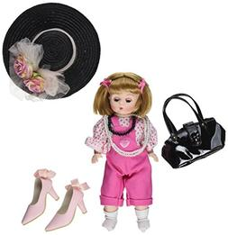 "Madame Alexander Dressed Like Mommy 8"" Doll, Americana Colle"