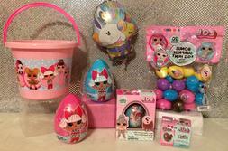 LOL Surprise 💥 Easter Basket Bundle 🐰 Priority Shippin