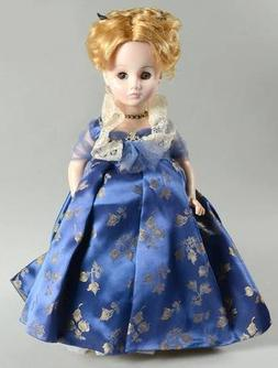 Madame Alexander #1427 Edith Roosevelt Doll First Ladies Ser